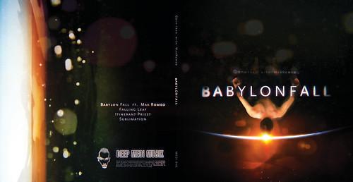 Babylon Fall | by okak