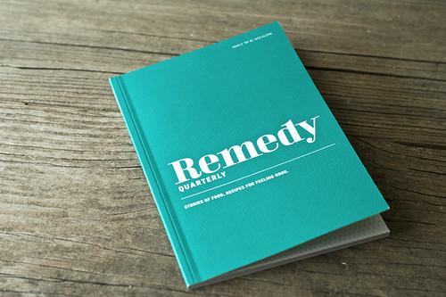 RemedyQuarterly | by {every}nothing wonderful
