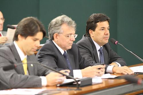2011-09-20 CCJ e Reunião de Bancada | by Democratas - A Força das Novas Ideias