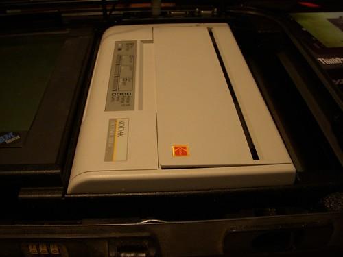 OldThinkpadPrinter | by suttonr