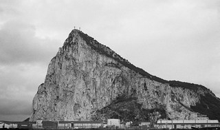 Rock of Gibraltar | by whitenviro