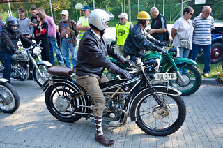 BMW R32 (1925) | by The Adventurous Eye