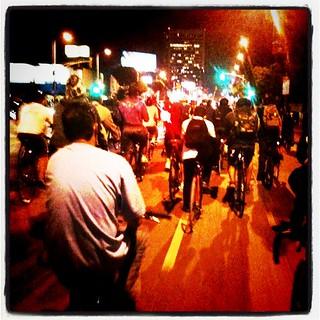 My #peloton #bikela #whyweride @LosAngelesCM
