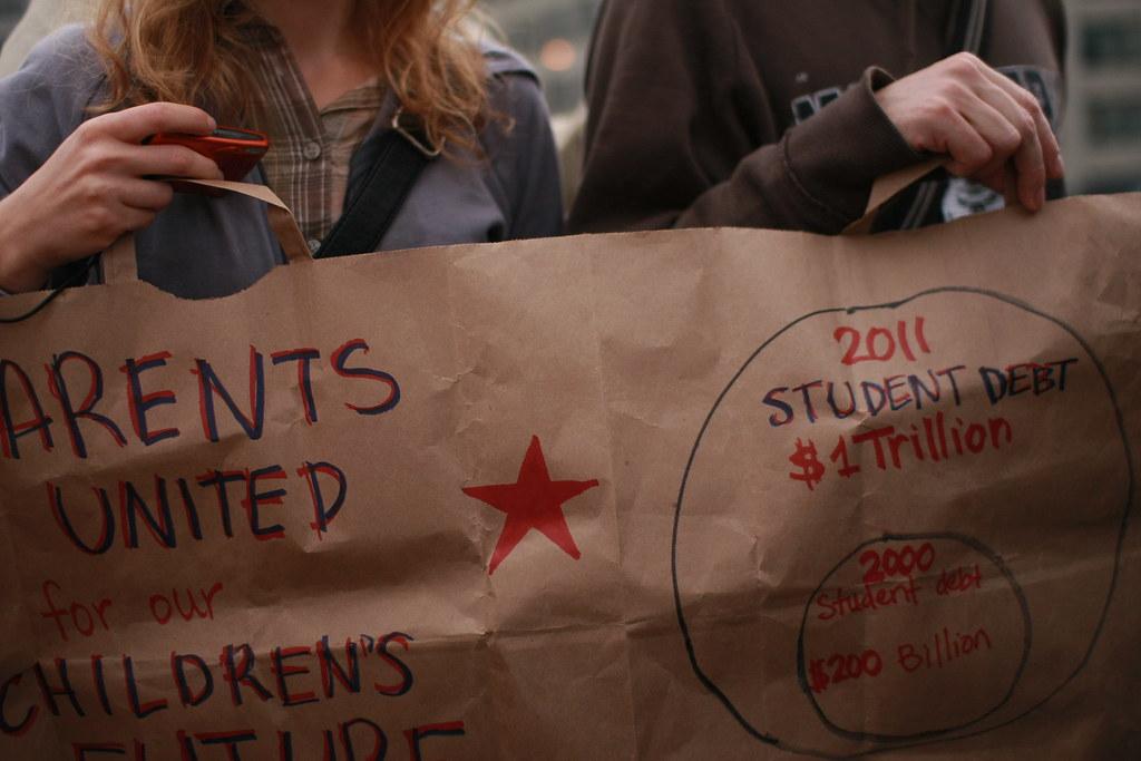 women-college-student-loan-debt-gender-pay-gap