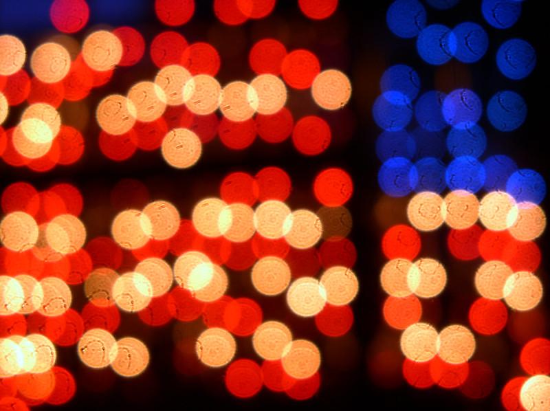 Broad Stripes & Bright Stars