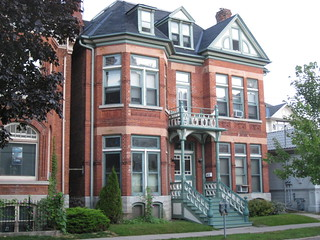 Kingston, Ontario   by Dougtone