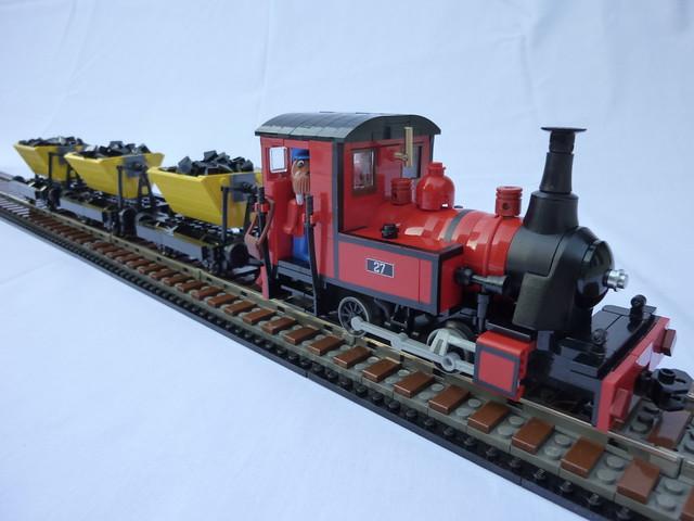 FNDF Railways