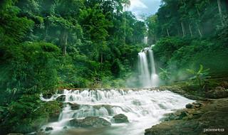 Dasaka Waterfall