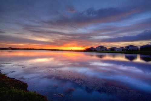 sunset sunrise florida