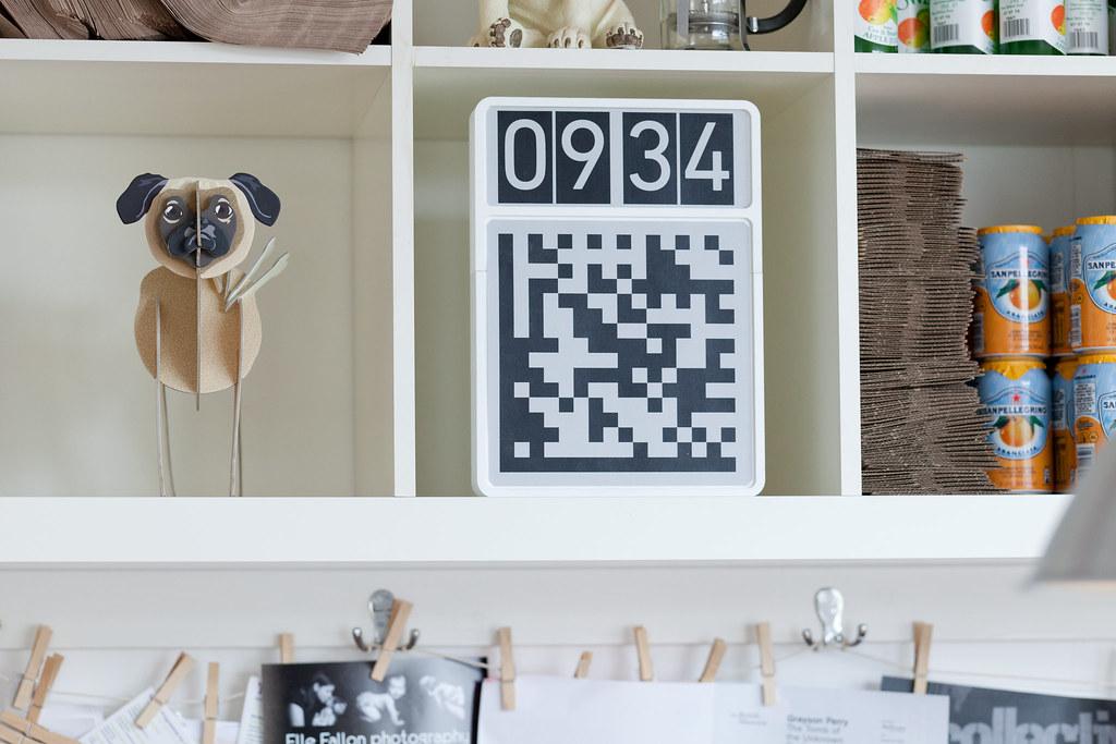 Clocks for Robots