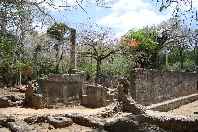 Gede, Kenya 3