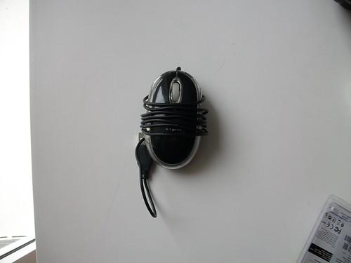 Computer mouse - Petanque