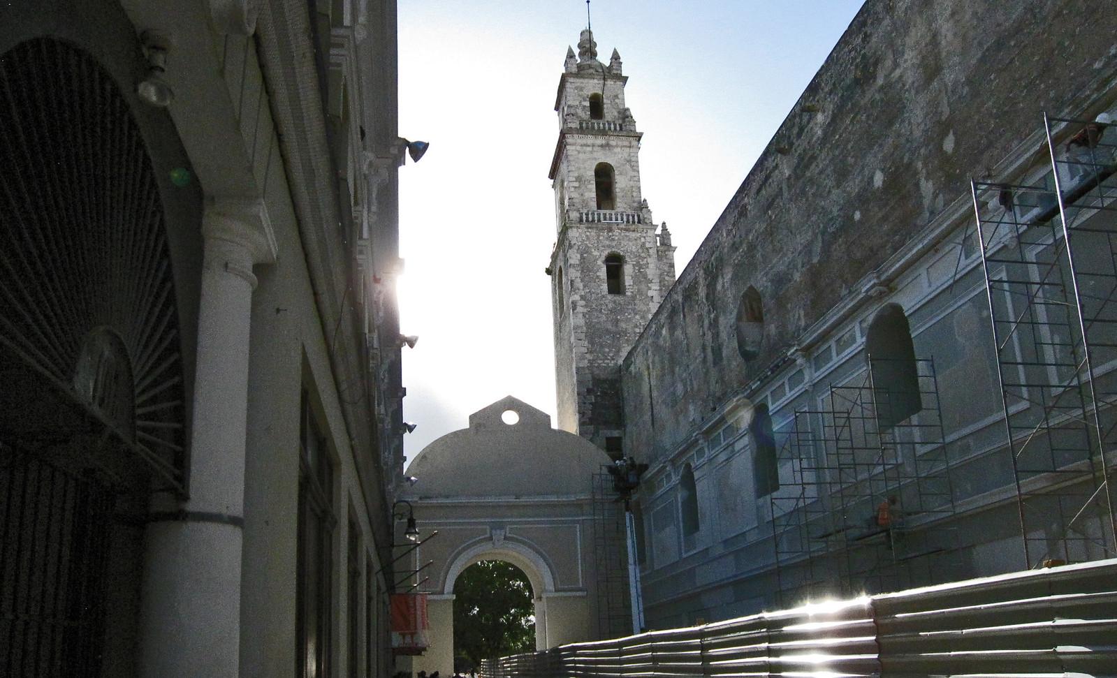 Mérida 110