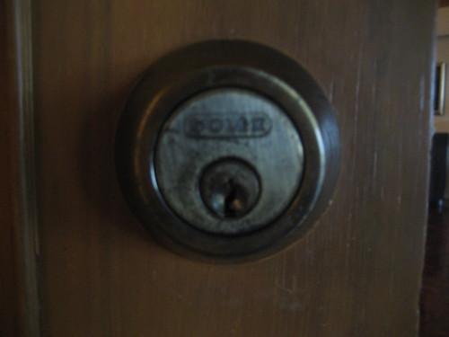 Lock - Andrea