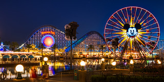 Paradise Pier | by Justin in SD
