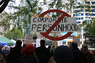 corporate personhood | by Hollywata