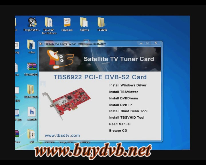 How to watch satellite TV channels on Win7 Media Center   Flickr