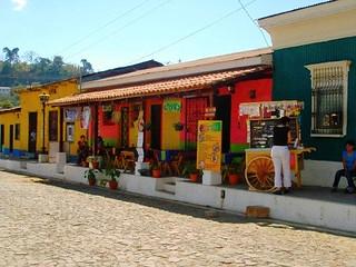 El Salvador | by LAbackpackerChick