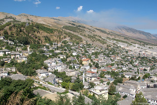 Gjirokaster, Albania | by mogsub