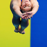 14th FINA World Championships 2011 - Diving