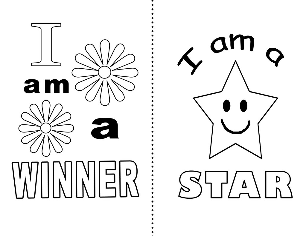 graphic relating to Free Printable Affirmation Cards called confirmation playing cards for little ones 1 Absolutely free printable motivational c