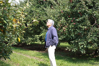 Local 1 Retirees Apple Picking September 2011 020 | by SEIU Local 1
