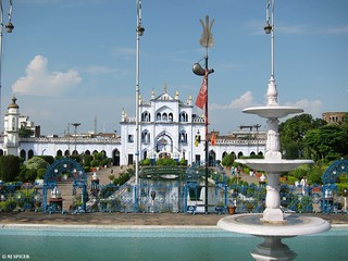 Hussainabad Imambara, Lucknow | by neiljs