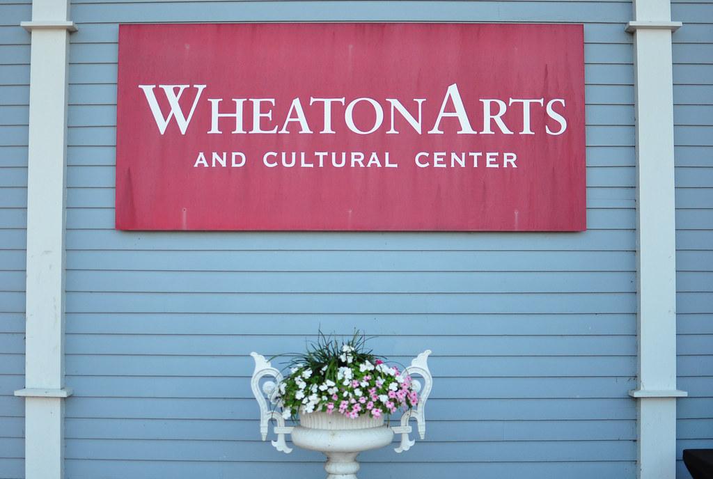 WheatonArts