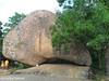 Beglik Taš, kámen ve tvaru srdce, foto: Anežka Sosnová