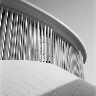 Philharmonie Luxembourg   by Jean-Louis Piraux