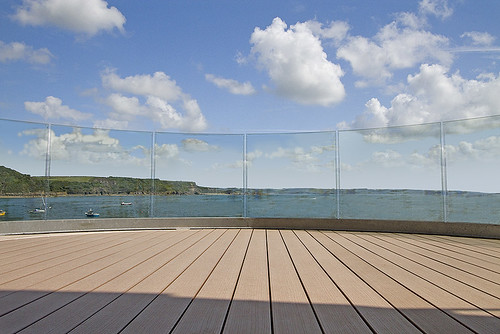 Grand Designs Tenby Lifeboat Station 6 | TimberTech has ...