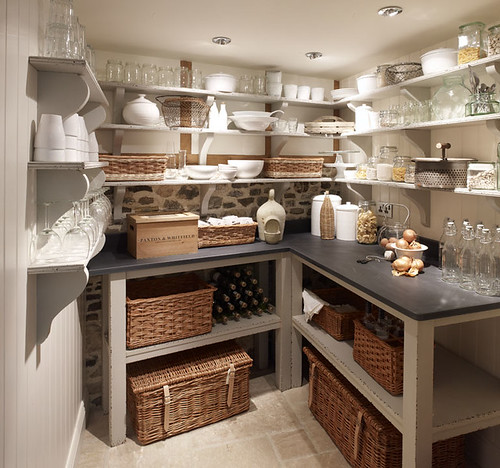Chalon Pantry | by ChalonHandmade