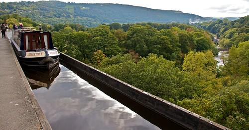 Canal Trip Llangollen September 2011 369 - Version 2