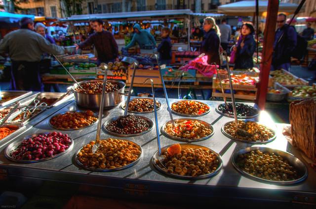 Aix Market 1