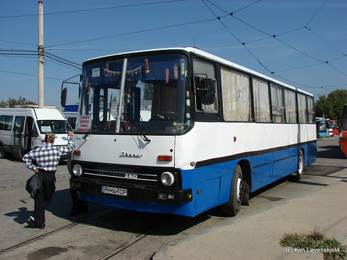 Ikarus 260 | by Kim-B10M