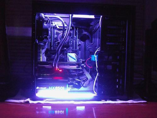 2015 Gaming PC Build