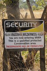 Welcome to the Mavuradonha Wilderness Area
