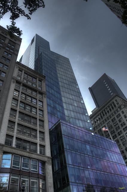 Manhattan, NY #152_hdr