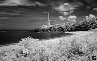 The Lighthouse of Lorong Point | by [ Rodelicious ]