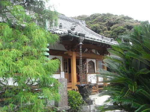 Fri, 23/09/2011 - 14:18 - 薬王寺