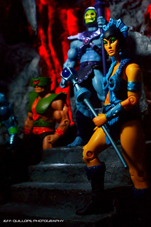 Masters of the Universe Classics | by Toy Photography Addict