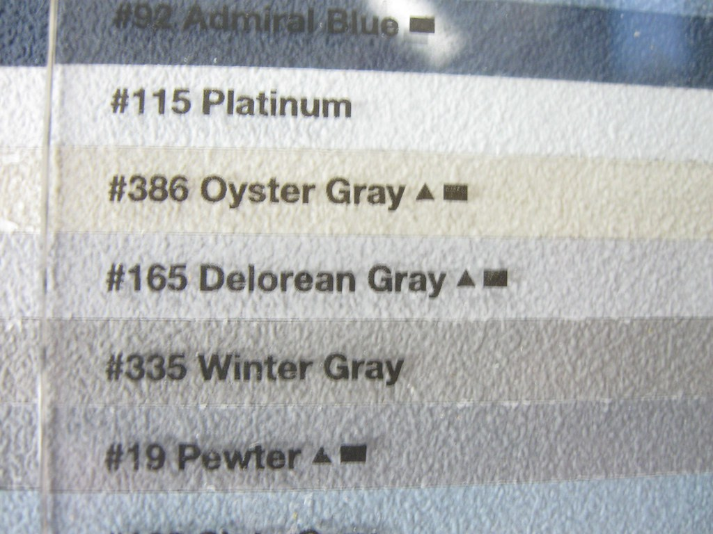 Grout Colors For White Tile Home Depot