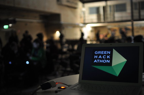 Green Hackathon | by Centre for Sustainable Communications