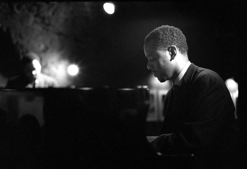 Vincent Herring Quartet, Danny Grissett piano