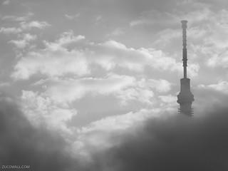 Scary Skytree | by Pietro Zuco