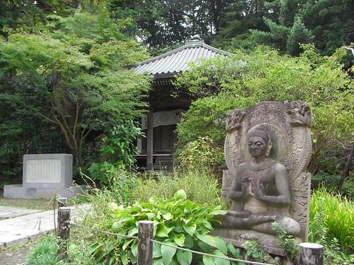 2011/09/23 (金) - 14:56 - 安国論寺