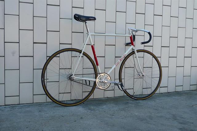 Merckx FAEMA Pista