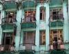 Rangún, foto: Milena Weberová