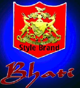 bhati rajput logo