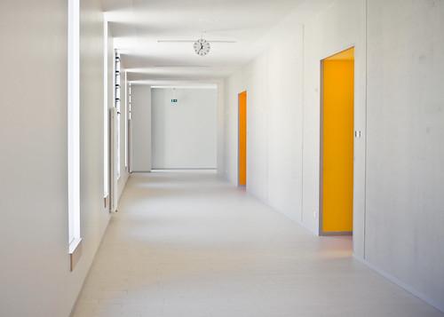 vestibule | by Marcus Pink